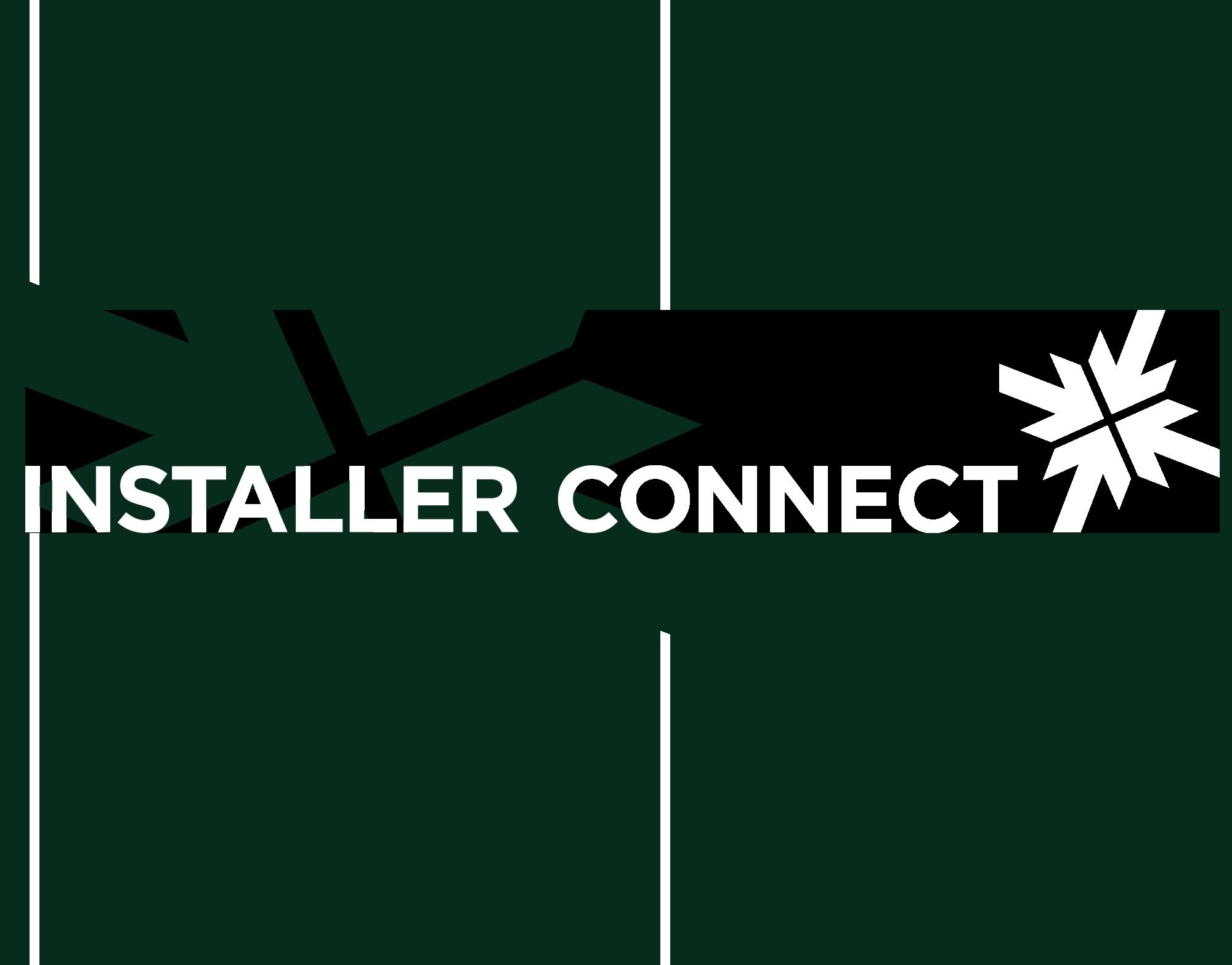 Installer Connect V2