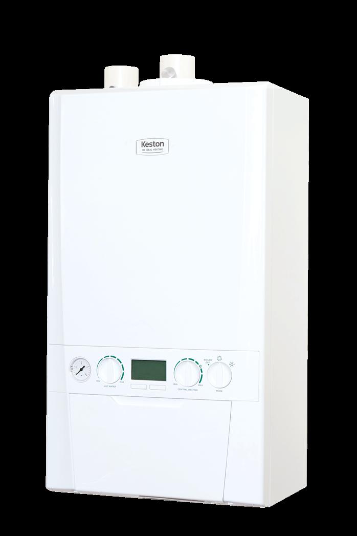 Keston Combi C30 LF web 2021 Keston Boilers