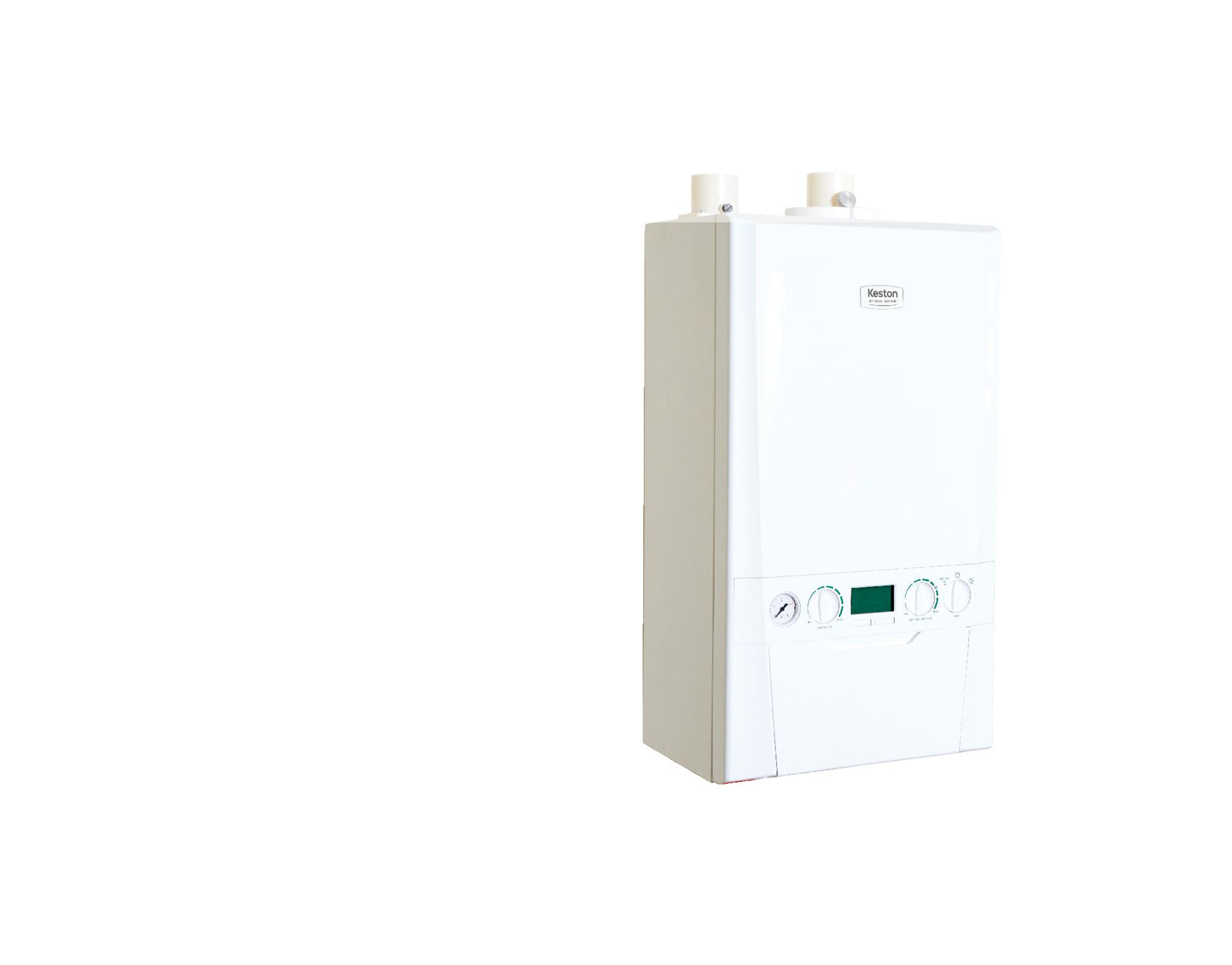 Keston Connect Site image