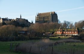 Case Study Lancing College 1