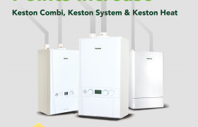 Keston Ic Increase