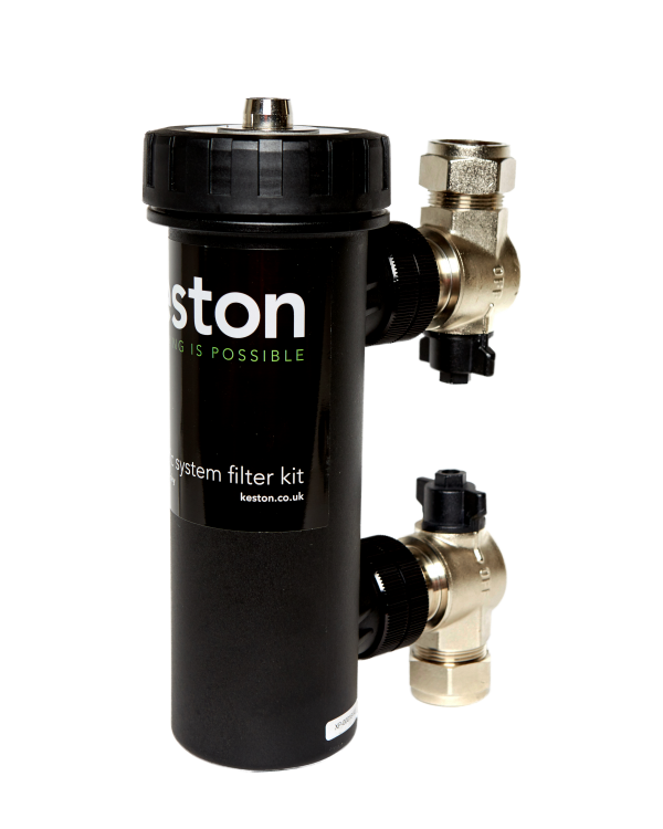 Keston 28Mm System Filter No Background