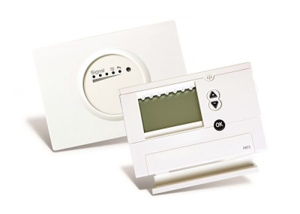 Keston Rf Electronic Thermostat
