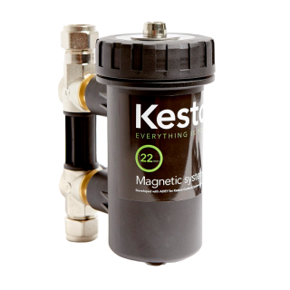 Keston Filter Website