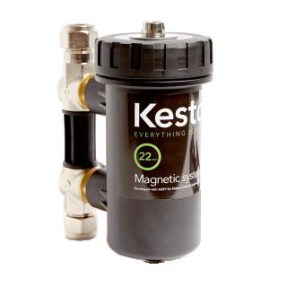 Keston Filter Website