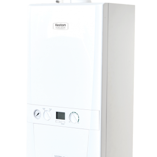 Keston System S30 LF web 2021 Keston Boilers